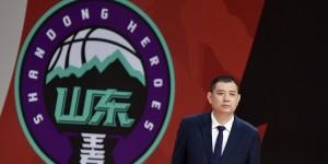 【大发扑克】鲁媒:山东男篮主帅巩晓彬因脚部有伤 没有随队前往赛区