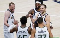 【大发扑克】克利福德:爵士是目前NBA最平衡的球队 斯奈德是一名精英教练