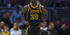 【大发扑克】2018年的今天:发展联盟老将英格拉姆圆梦NBA 上演惊艳首秀