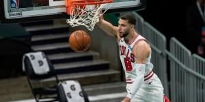 【大发扑克】拉文上半场轰下39分 成NBA近20年科比克莱后第三人
