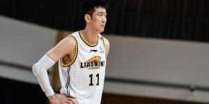【大发扑克】辽篮官方:刘志轩右手第四掌骨骨折 预计需要32周时间康复