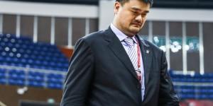 【大发扑克】姚明致辞选秀大会:CBA和中国篮球的发展充满机会也充满挑战
