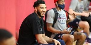 【大发扑克】Haynes:美国男篮多名球员没得到明星哨后都盯着裁判
