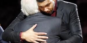 【大发扑克】美记:圈内人士越来越相信21-22赛季后波波维奇将卸任马刺主帅