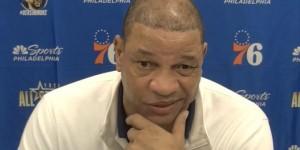 【大发扑克】里弗斯:不会因控卫人选而失眠 其实很多球队都没有纯控卫
