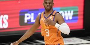 【大发扑克】水星队晋级WNBA总决赛 保罗更推祝贺:祝女士们好运
