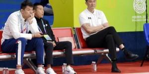 【大发扑克】北青:朱芳雨提及的第三外援是CBA老熟人 是以得分见长的后卫