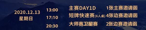 泰山杯|主赛事Day1C组191人次参赛 刘沛宇293,500记分牌记分牌领跑!