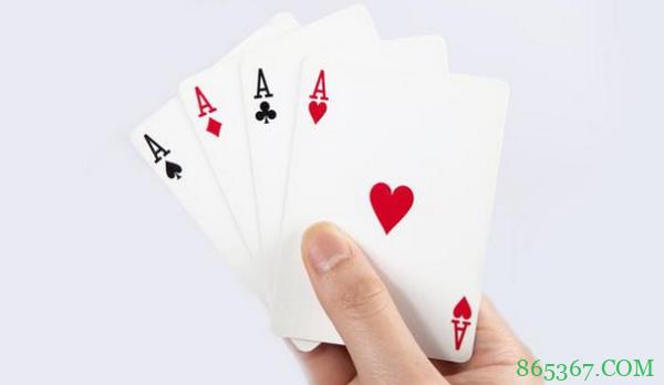 德州扑克下注尺度的牌例-2