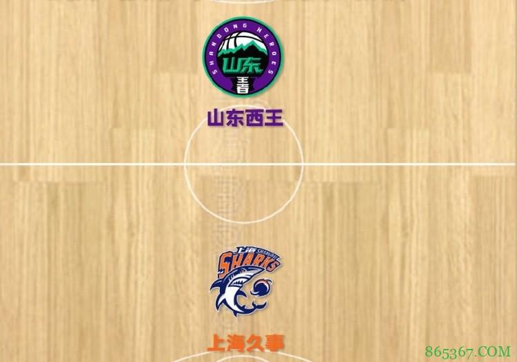 🏀弗雷戴特36+9+8 哈德森32+10 上海27分大逆转山东