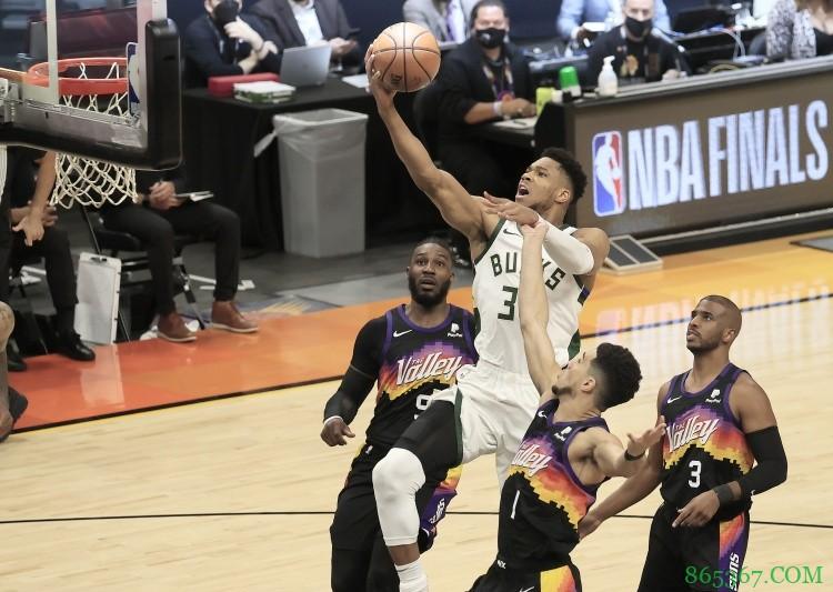 前瞻-NBA总决赛G5:《主场优势》