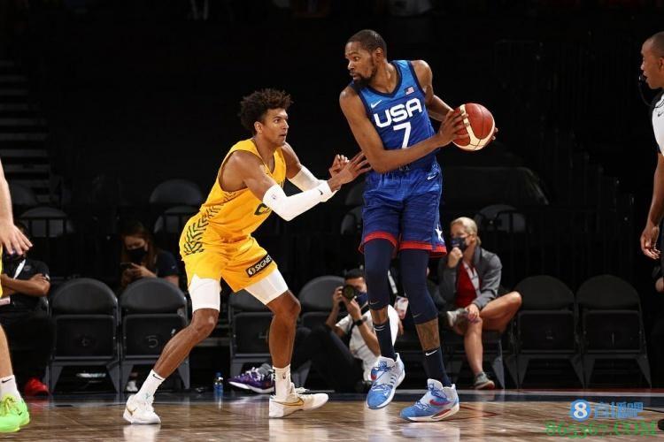 苏群:对手找美国球星签名时代已过 美国队奥运想夺冠荆棘遍地