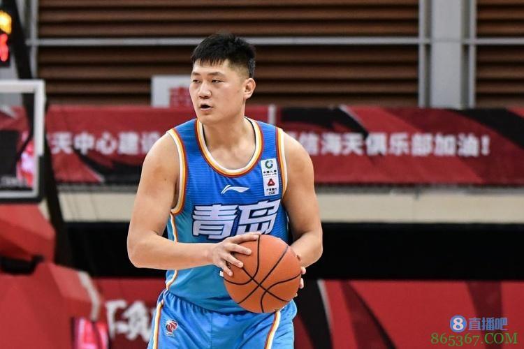 宋翔:青岛男篮和王庆明完成续约 双方签下一份多年合同