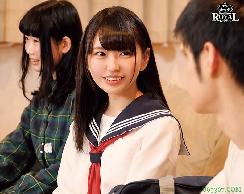 樱井千春ROYD-012 清纯少女初尝禁果