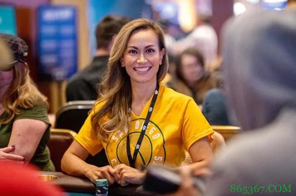 前加州第一夫人Maria Shriver将于10月1日举办女子慈善扑克赛事