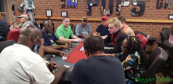 弗吉尼亚州监察长建议修改慈善扑克规则