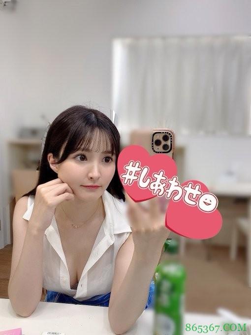 艺人里奈央JUFE-340 美女主播进业界积累经验
