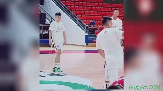 🏀季前赛-邢志强17分 易建联复出14+6 山西轻取广东迎开门红