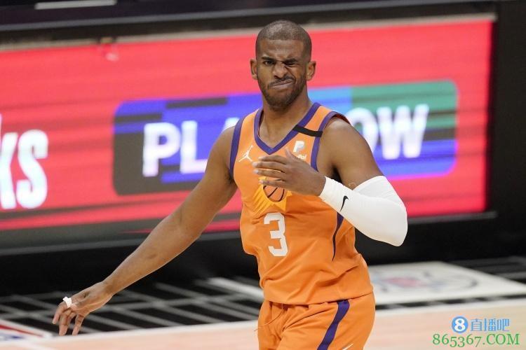 水星队晋级WNBA总决赛 保罗更推祝贺:祝女士们好运