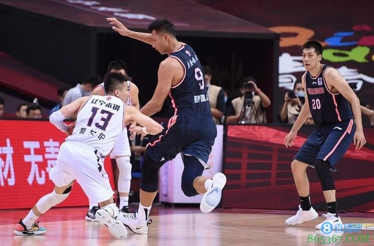 鲁媒:辽广争霸仍是新赛季CBA主旋律 山东男篮期待开好头
